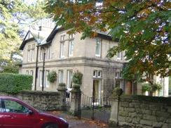 Firs Hill Court house