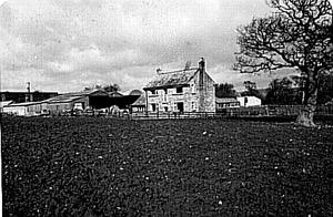 Pool Hall Farm c