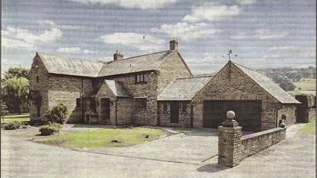 Pool House Farm 2013