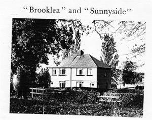 Sunnyside&Brooklea 1960
