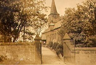 BWCh&gate Sepia c1920