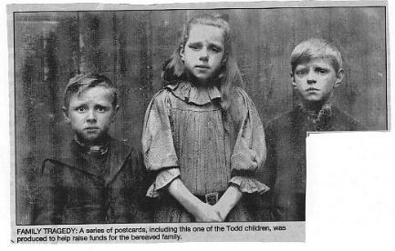 BWSchoolToddchildren1908