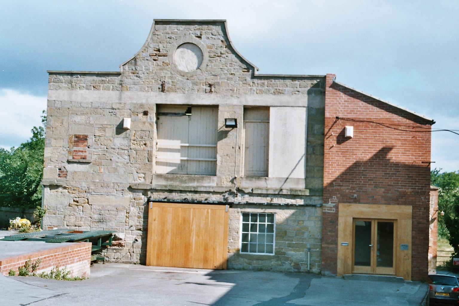 Mill JM1762