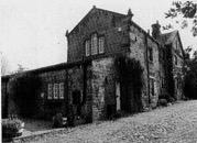 PoolHall Cottage 2001